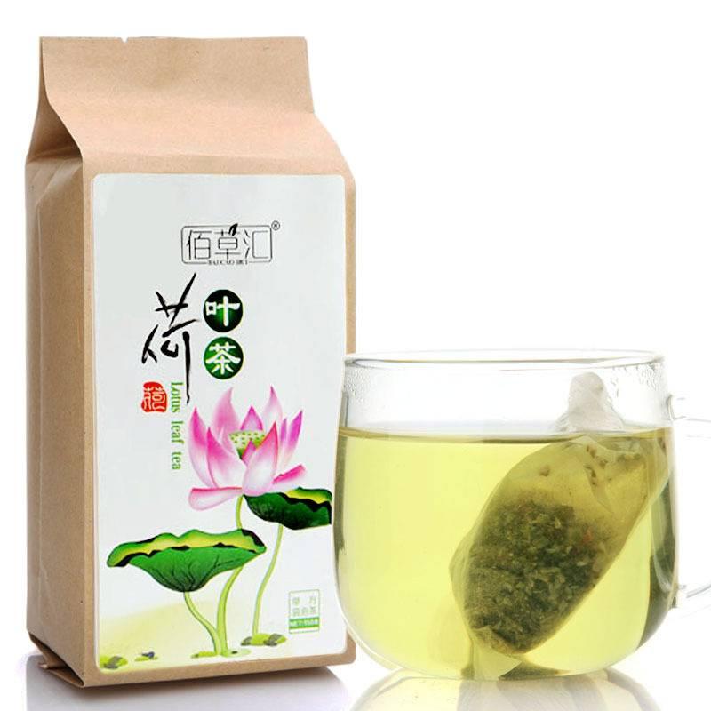 Чем отличаются чаи с лотосом из вьетнама и китая?