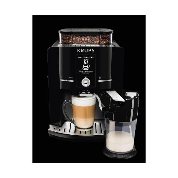 Топ-10 лучших кофемашин krups: рейтинг 2019-2020 года, характеристики и принцип работы, как выбрать капсульную модель и отзывы