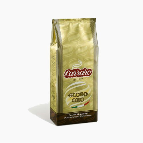 """Кофе carraro в зернах 1/250гр """"carraro arabica"""" 100% м/у х 24 купить оптом и в розницу. доставка по россии. цена =309,18 руб."""