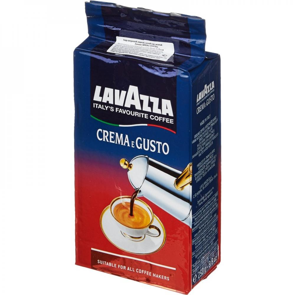 Что такое кофе лавацца (lavazza)