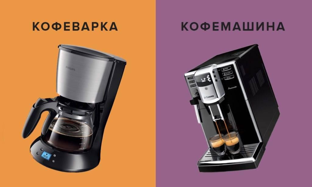 Как выбрать кофеварку для дома - рейтинг лучших моделей