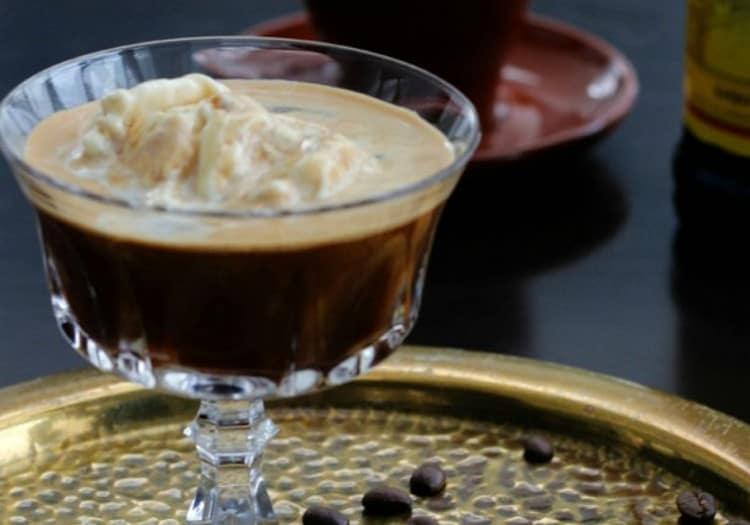 Кофе с ликером – 5 лучших рецептов приготовления для дома