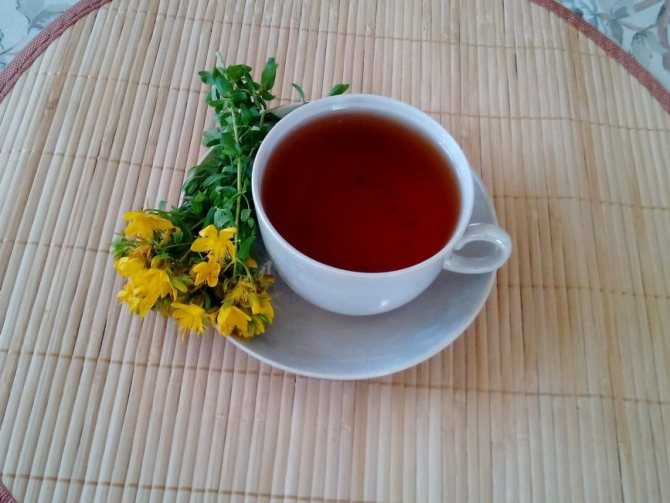 Чай с душицей: рецепты, польза и вред для женщин, мужчин и детей