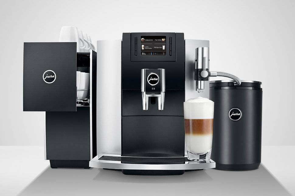 Рейтинг кофемашин для дома 2021: пять лучших моделей
