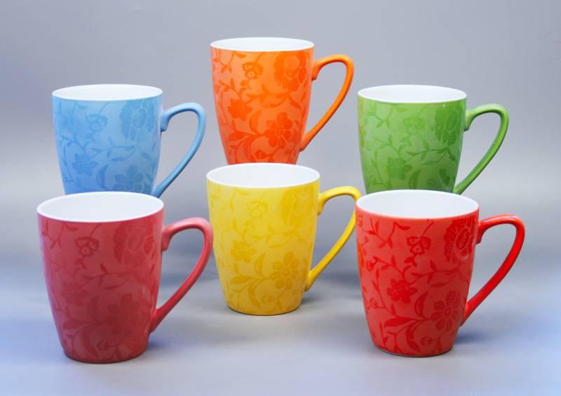 Выбираем красивую чашку для распития чая: фарфоровая, металлическая, стеклянная
