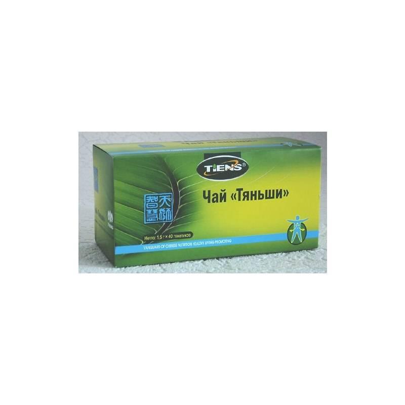 Польза и вред чая тяньши в качестве биологически активной добавки к пище