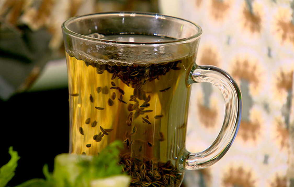 Чай с фенхелем при лактации: друг или враг?