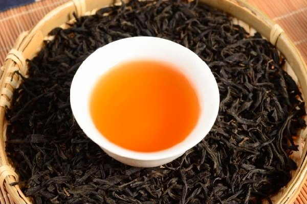 Лапсанг сушонг: описание чая, как заваривать