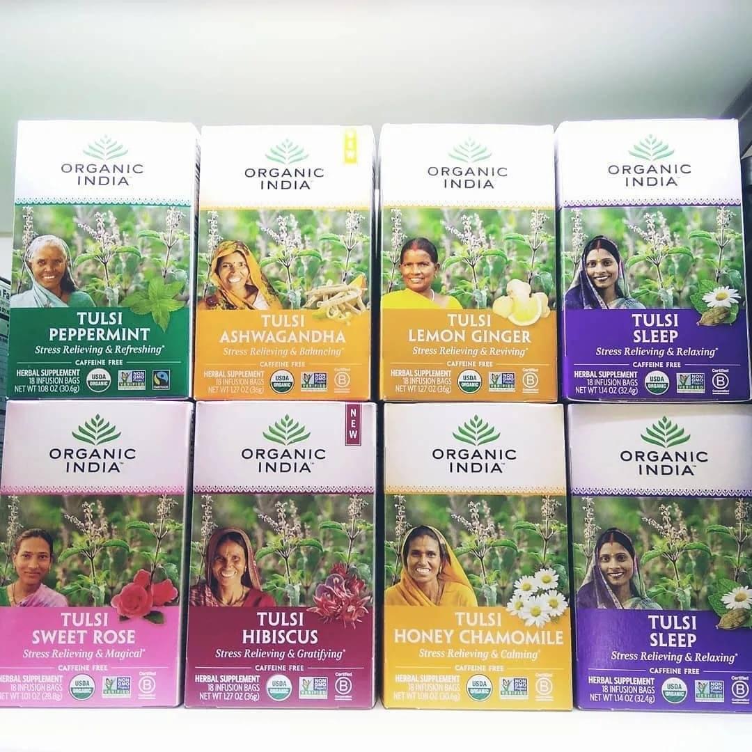 Чай из базилика лечебные свойства