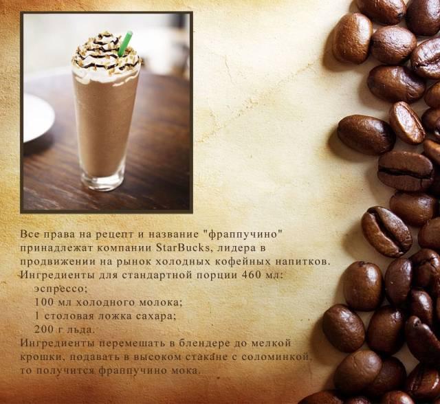 5 очень необычных рецептов вкусного кофе — офисный планктон
