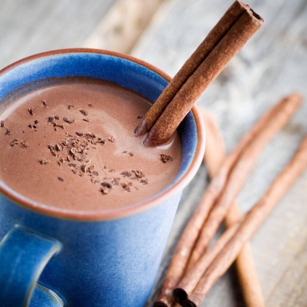 Какао при гастрите: можно или нет, польза и вред