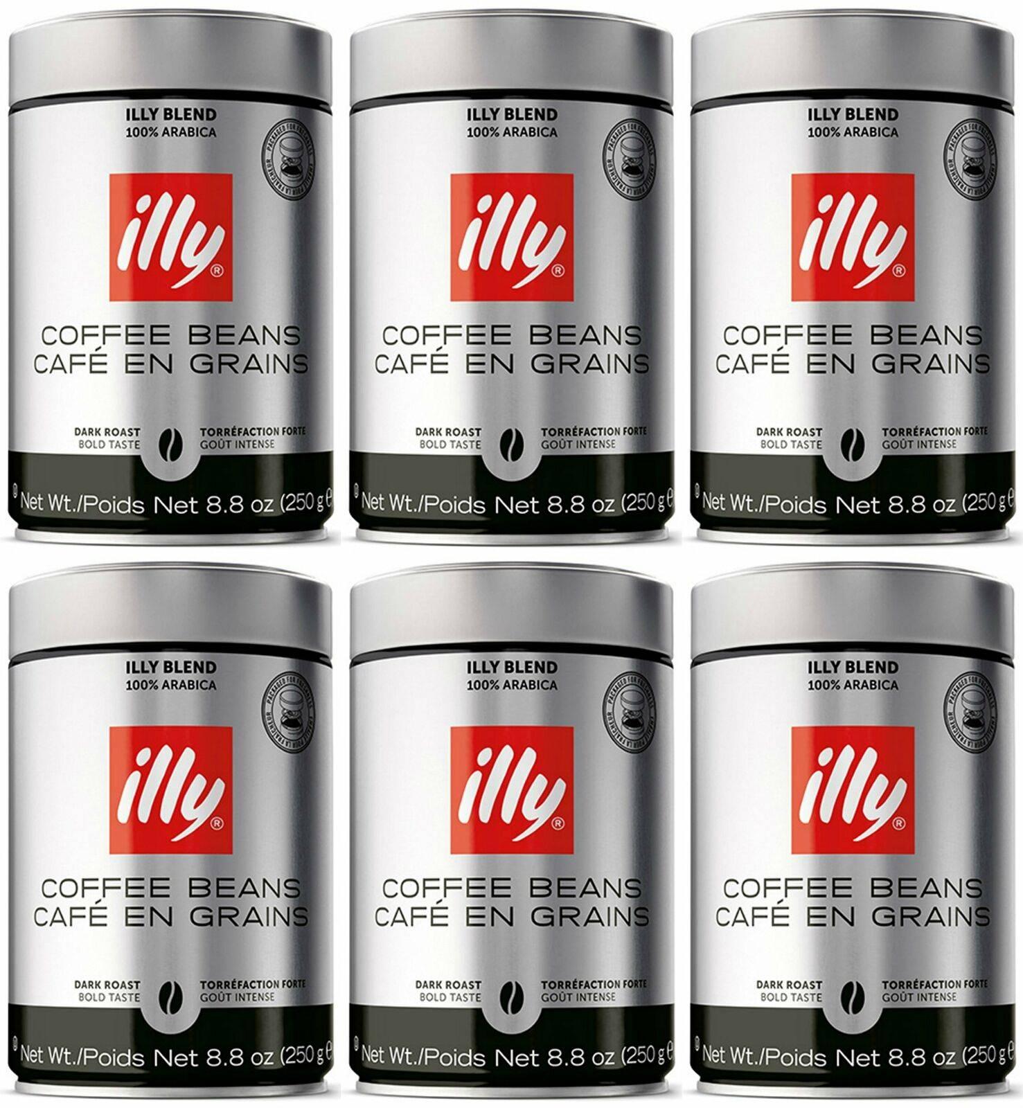 Итальянский бренд illy — кофе премиум-класса. — москва