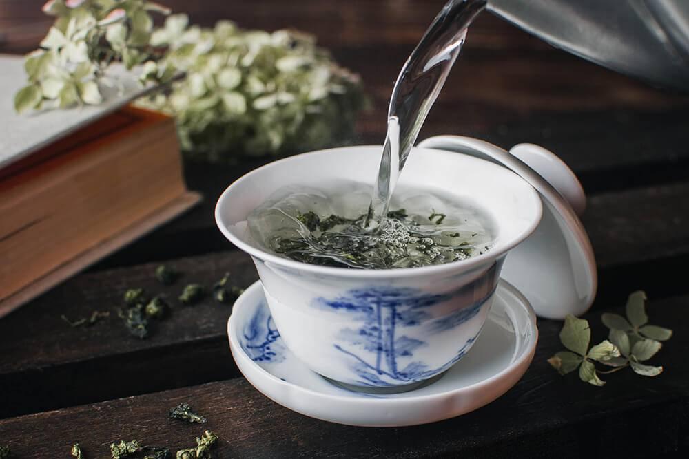 Как заваривают чай в провинции чжэцзян - teaterra | teaterra