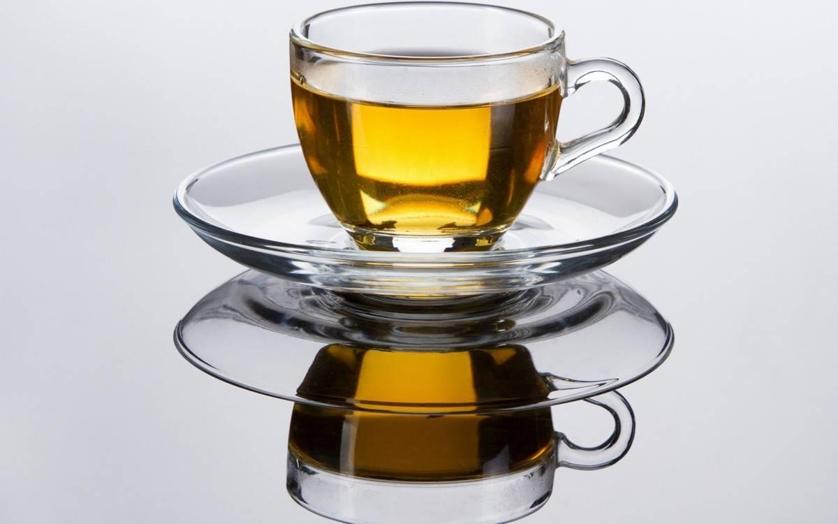 Желтый чай из египта: польза и вред, полезные свойства