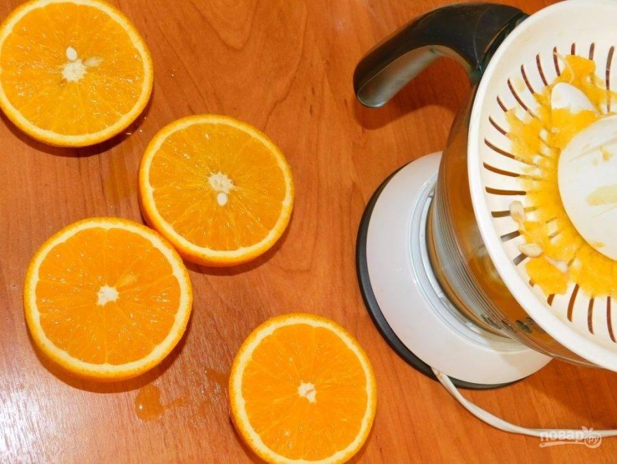 Топ 12 рецептов приготовления на зиму апельсинового сока в домашних условиях