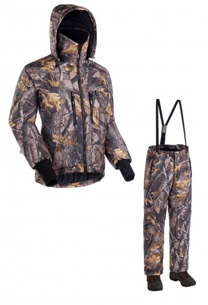 Виды и специальные возможности одежды для охоты, нюансы выбора