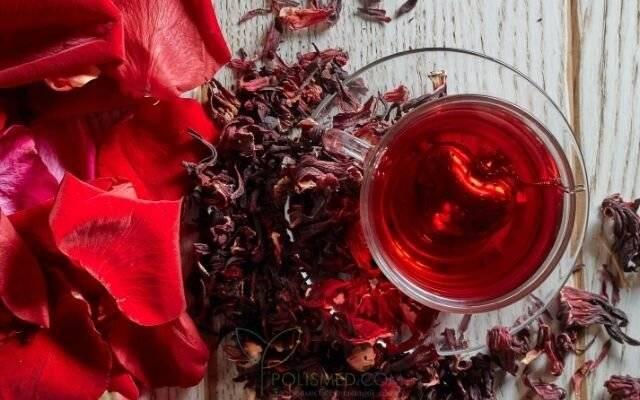 Чем полезен чай каркаде: противопоказания и свойства напитка — польза и вред для организма