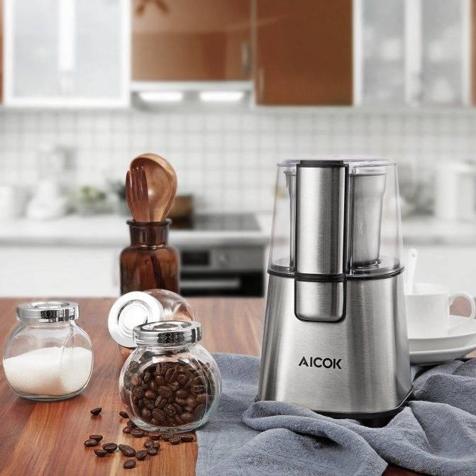 Выбор кофемолки: 6 критериев, которые вы должны знать перед покупкой + рейтинг лучших моделей 2020 года