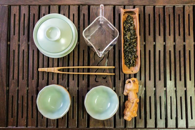 В чём особенность чая пуэр и как его заваривать - лайфхакер