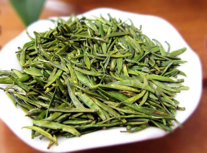 Как правильно заваривать чай чжу е цин