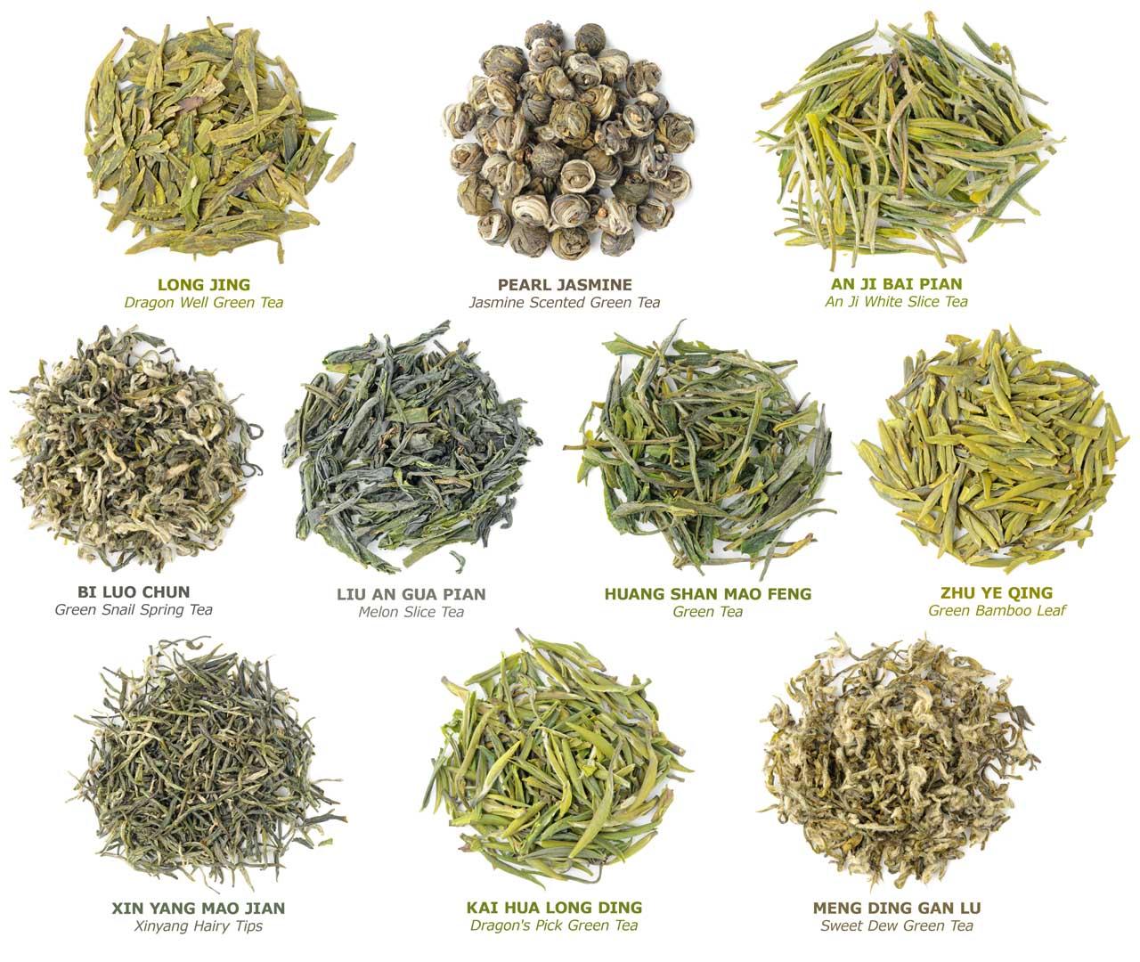 Зеленый чай: повышает давление или понижает давление, влияние чая на ад