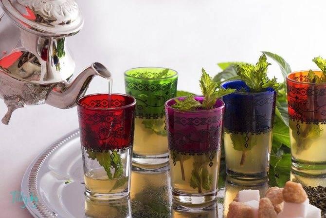 Вьетнамский чай – чай с тонким и элегантным вкусом