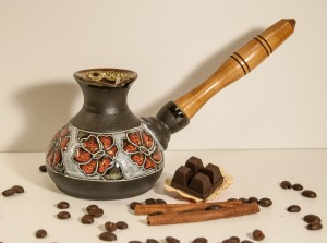 Советы по выбору турки для кофе, требования и разновидности