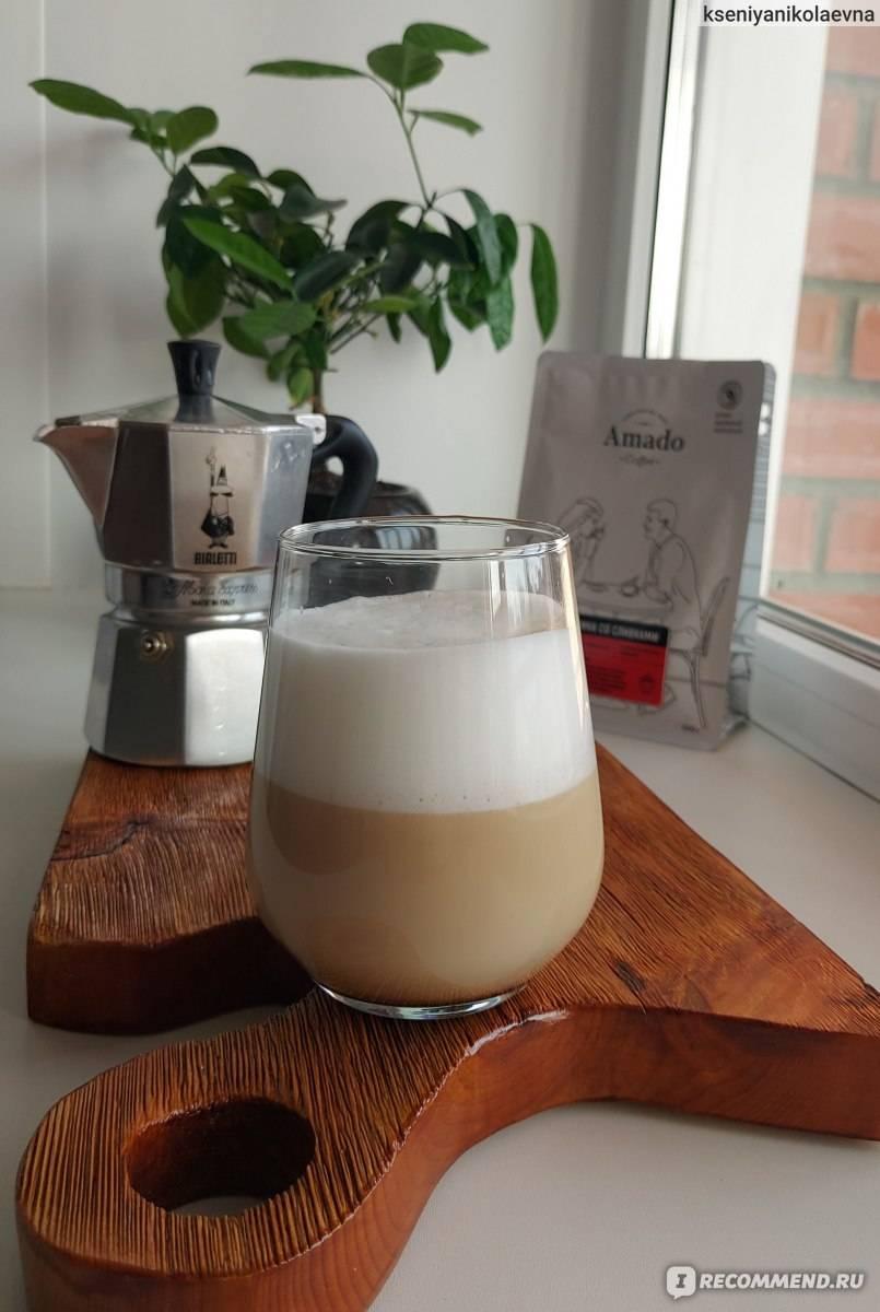 Вспениватель молока для капучино