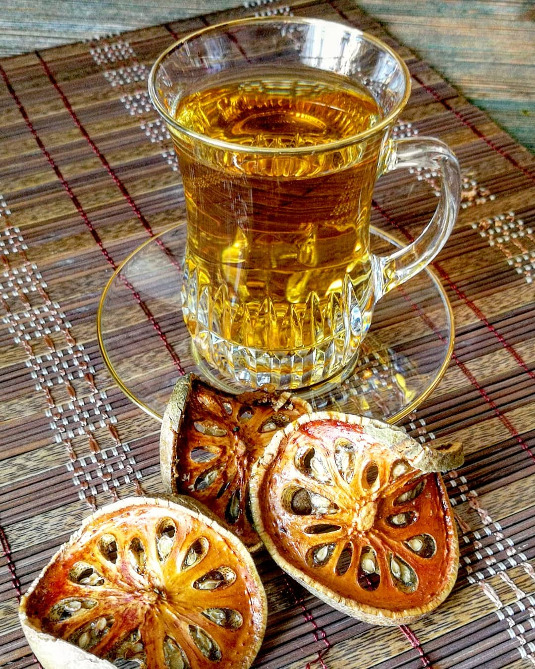 Оригинальный таиландский чай матум. особенности заваривания