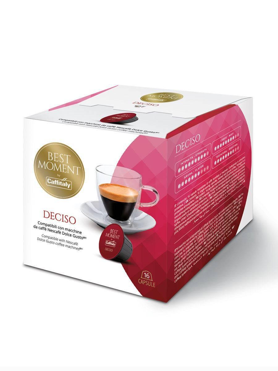 Капсульные кофемашины: какую выбрать для дома