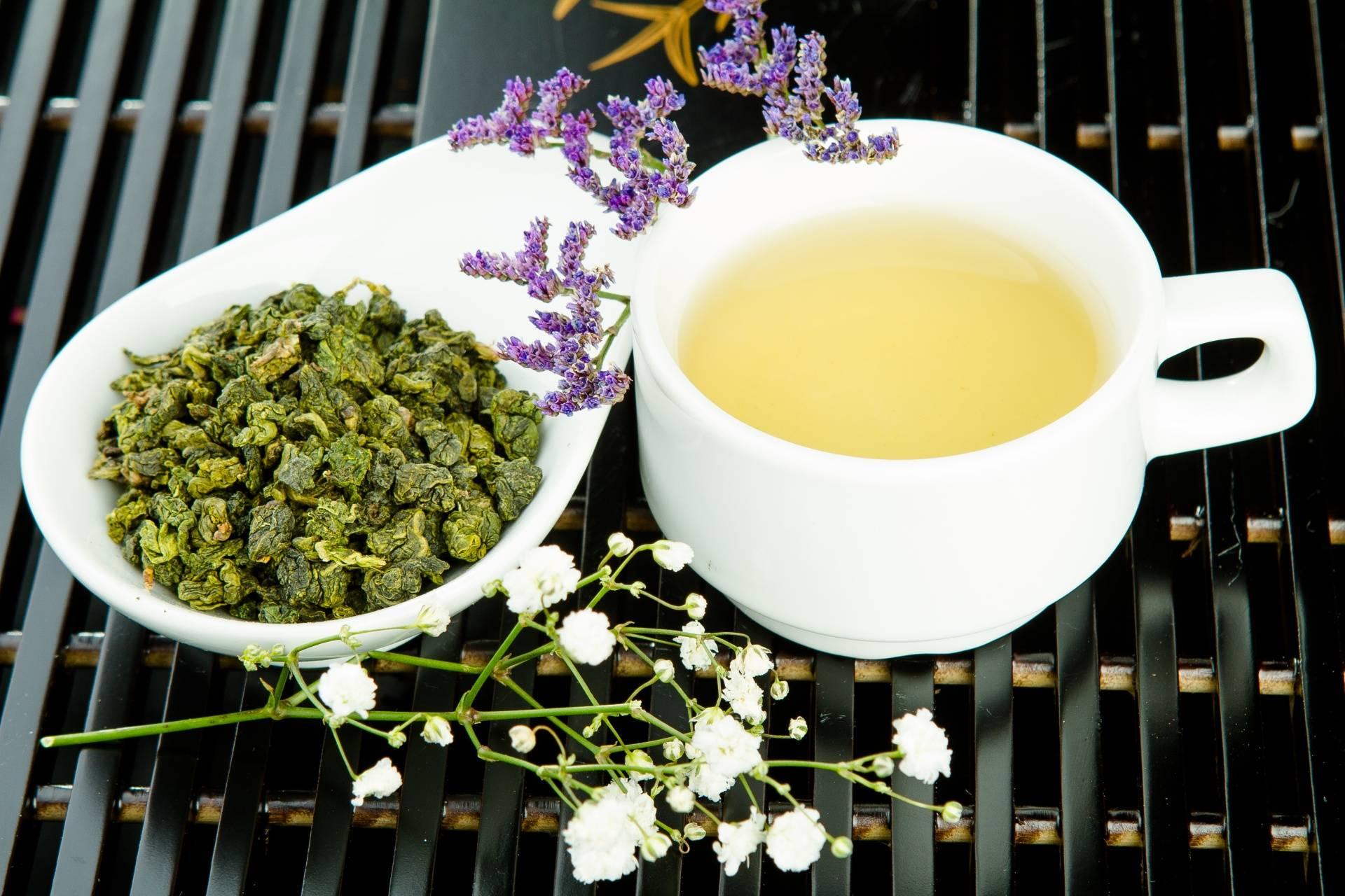 Китайский чай тигуанинь: эффект, как заваривать, польза и вред, отзывы