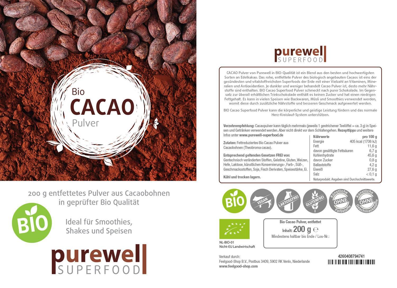 Какао порошок - польза и вред для здоровья, рецепты для волос и лица medistok.ru - жизнь без болезней и лекарств