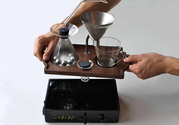 В чем варить кофе: обзор посуды