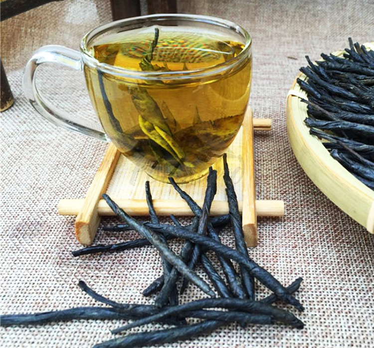 Слабительный травяной чай от запоров. описание трав, рецепты