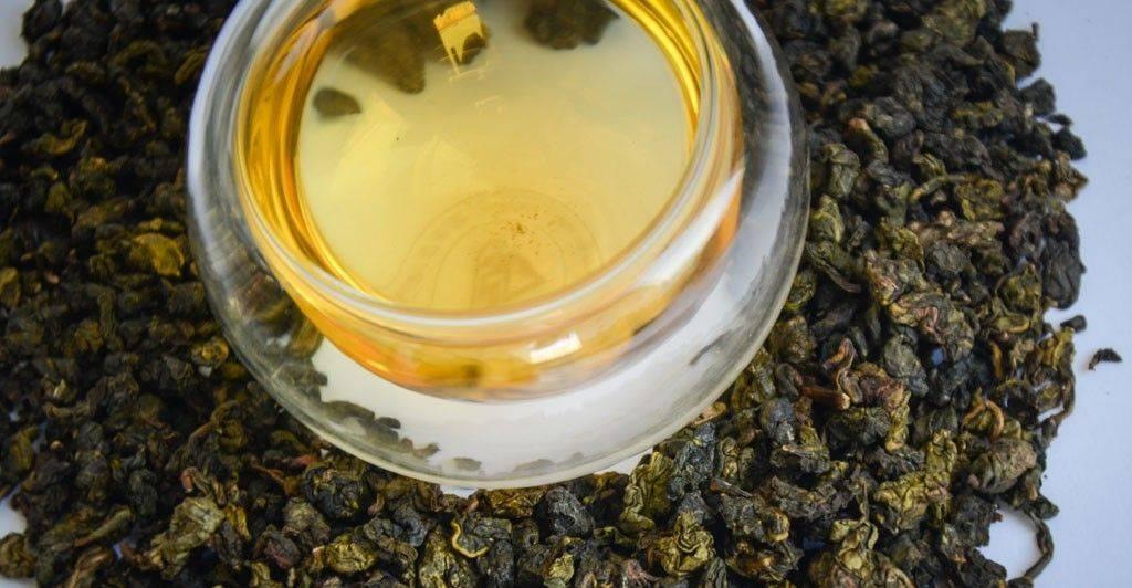Чай улун полезные свойства, как заварить