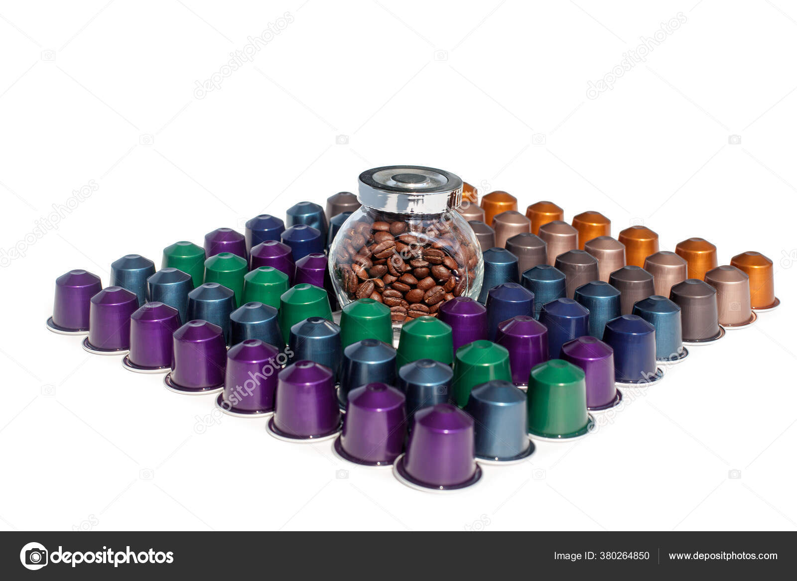 Всё о капсулах для кофемашины