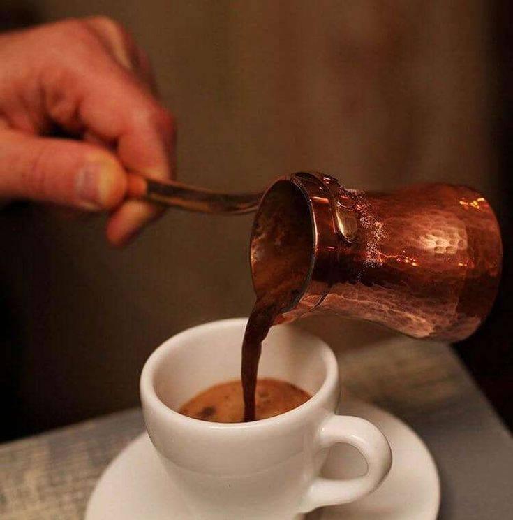 Кофе по-армянски: важные нюансы приготовления