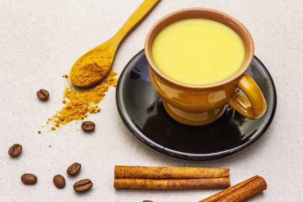 Кофе с куркумой полезные свойства и противопоказания
