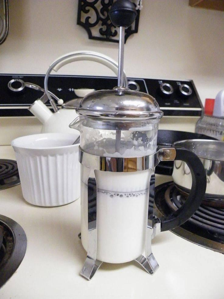 Молоко для капучино: какое лучше в кофемашине и лучше взбивать