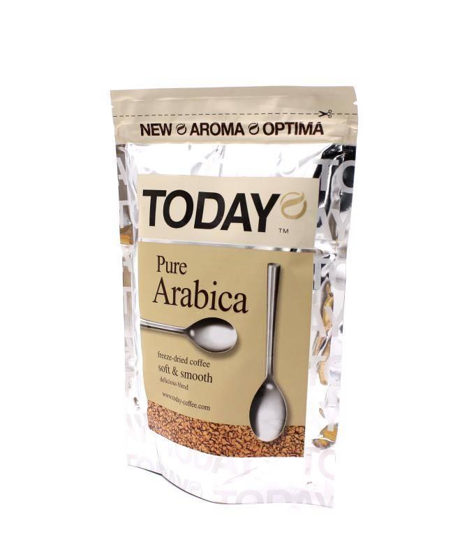 Кофе today или кофе bushido - что лучше, сравнение, что выбрать 2020