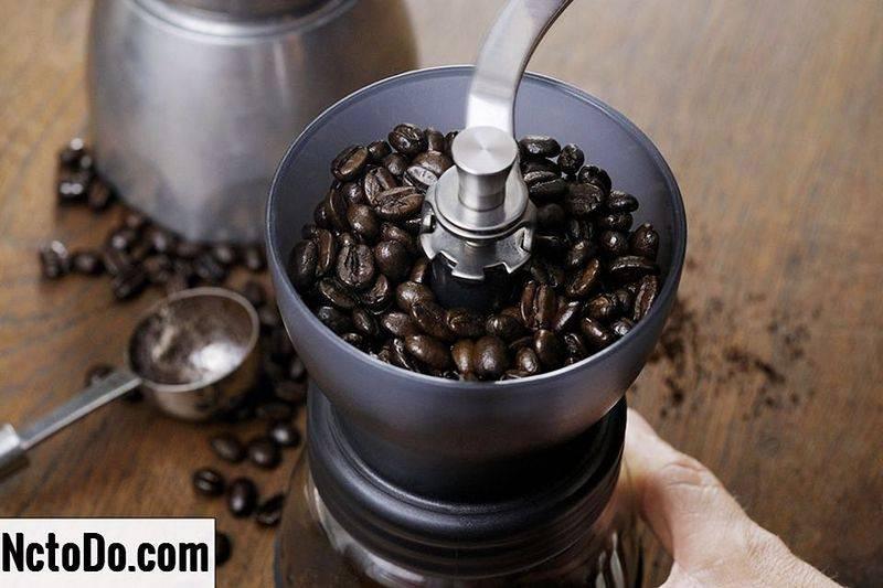 Можно ли молоть кофе в блендере: можно ли молоть кофейные зерна блендером, как перемолоть кофе в блендере   domovoda.club