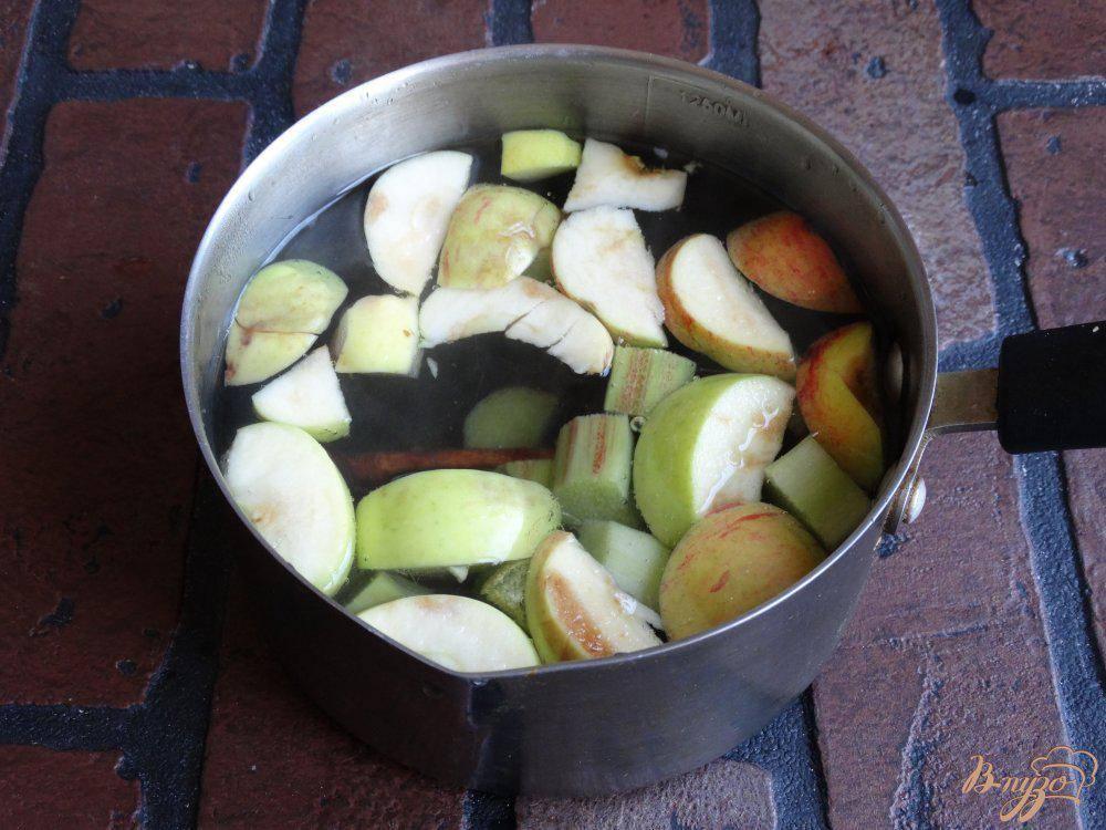 Сколько варить компот из сухих яблок. как варить компот из сухих яблок? понадобится минимальный набор компонентов