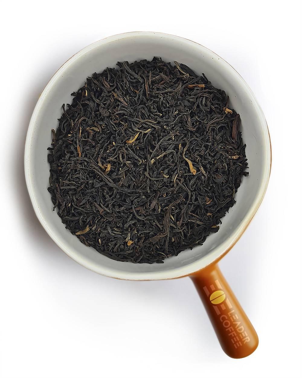Индийский чай