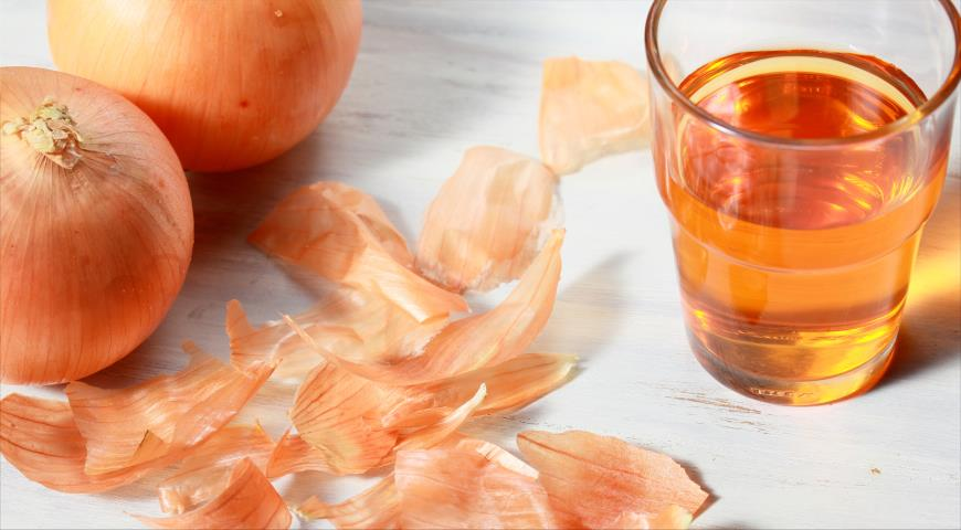 Луковая шелуха: полезные свойства, противопоказания и рецепты