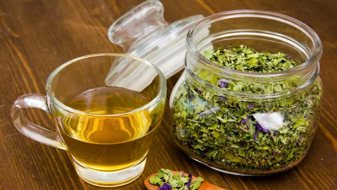Магические и лечебные травяные чаи. 10 старинных рецептов
