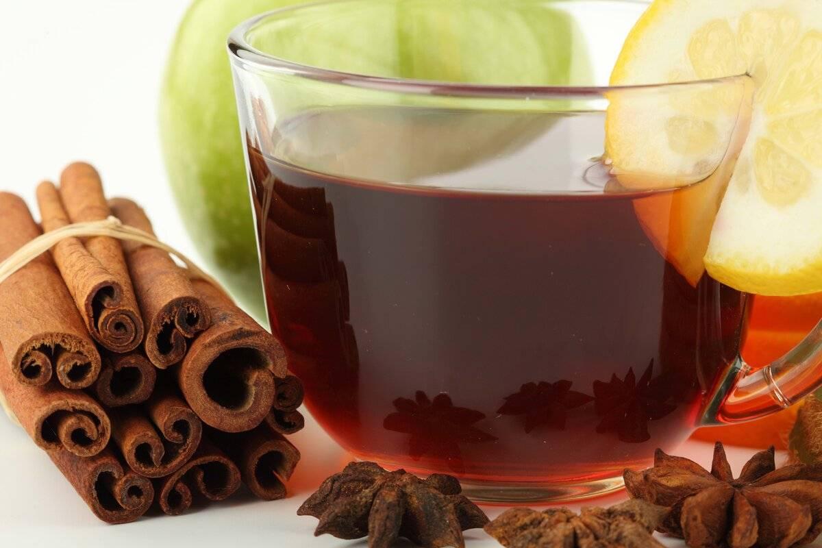 Корица: польза и вред ароматной специи