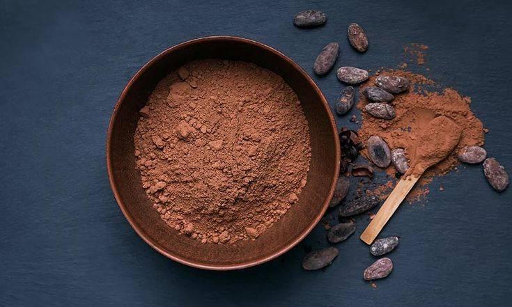 Какао-порошок - из чего производят, полезные свойства и вред, применение в кулинарии и народной медицине