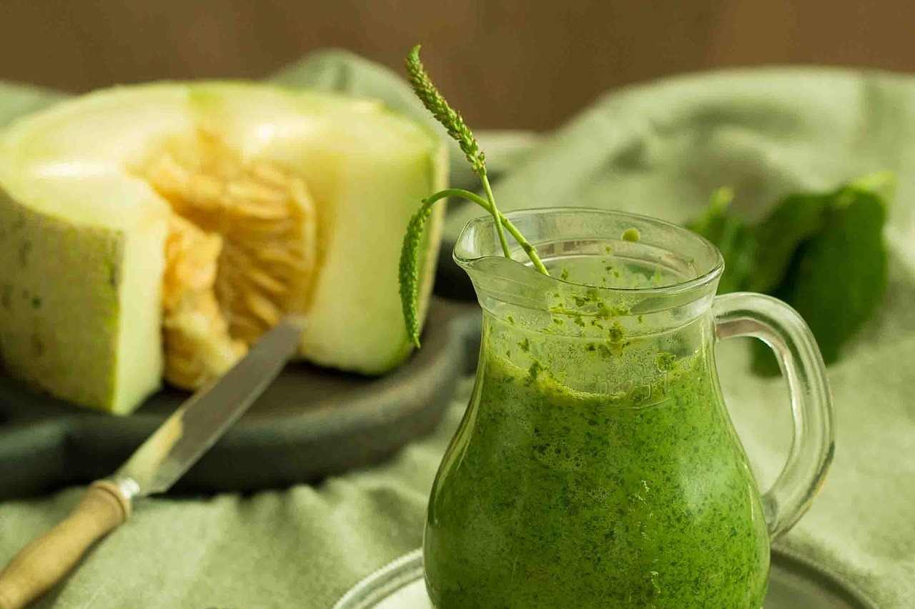 Рецепты приготовления клубничного смузи