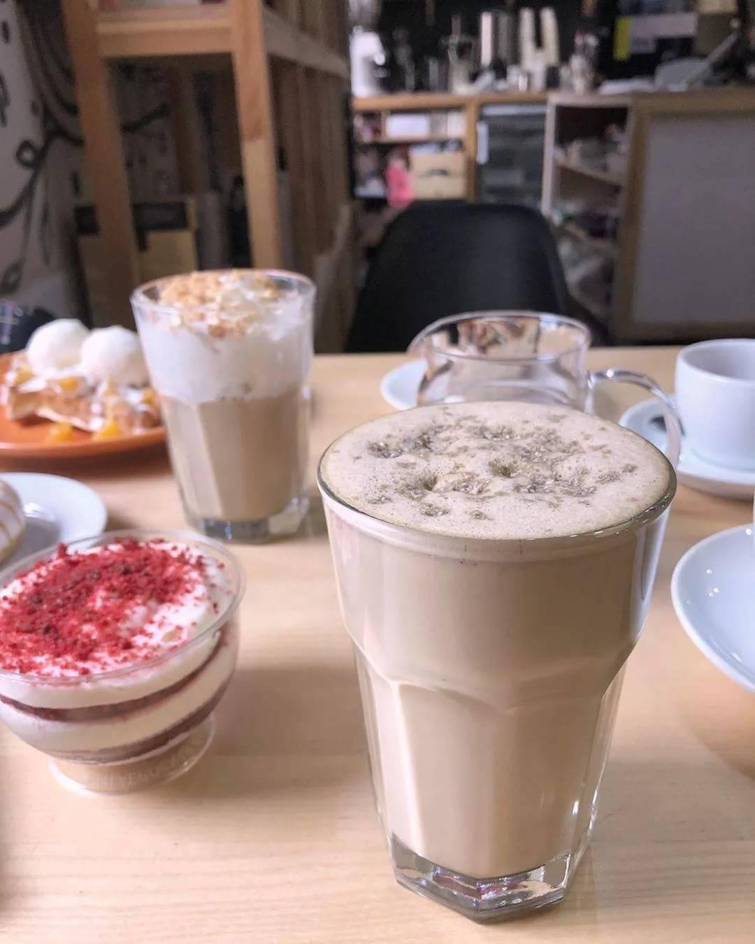 Кофе с халвой: лучшие рецепты в домашних условиях