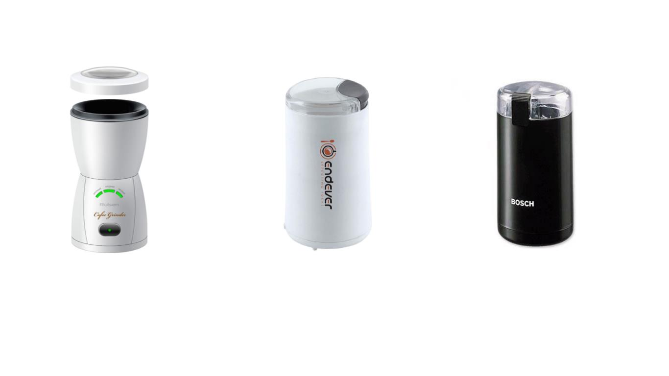 Для бодрящего вкуса и аромата: лучшие электрические кофемолки